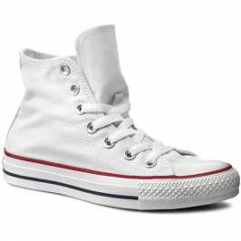 Tramky CONVERSE - All Star Hi M7650C Optic White