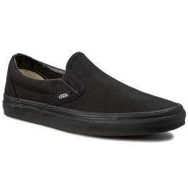 Tenisky VANS - Classic Slip-On VN-0EYEBKA Black Lifestyle