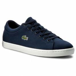 Tenisky LACOSTE - Straightset Bl 2 Cam 7-33CAM1025003 Nvy