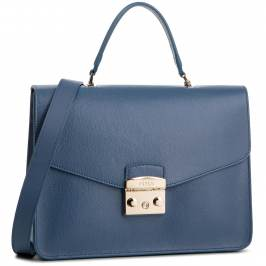 Kabelka FURLA - Metropolis 1008910 B BOO9 ARE Color Piombo f