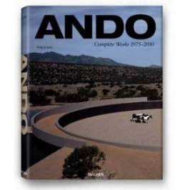 Ando - Complete Works, Updated Version 2010