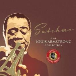 Armstrong Louis - Sachmo: The Collection 2CD
