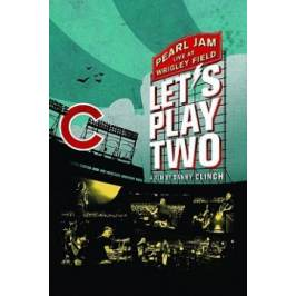 Pearl Jam - Let's Play Two BD