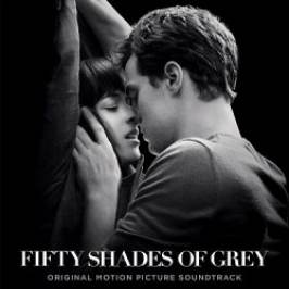 Soundtrack - Fifty Shades Of Grey CD