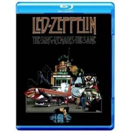 Led Zeppelin - The Song Remains The Same BD