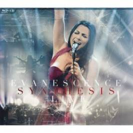 Evanescence - Synthesis Live BD+CD